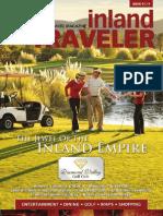 Inland Traveler 01.11