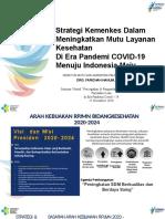 Strategi Kemenkes dalam Meningkatkan Layanan Kesehatan di Era Pandemi Covid 19-converted.pptx