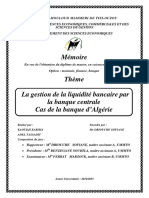 La gestion de la liquidité bancaire par la banque centrale cas de la banque d'Algérie.pdf