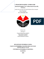 Kelompok 5_Sintesis & Karakterisasi Cr(acac)3