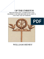 William Henry ARK OF THE CHRISTOS