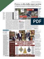 Corriere della Sera Roma 14 Dicembre 2020