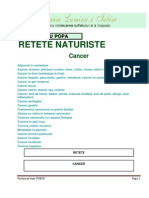 Retete naturiste - Valeriu Popa