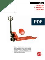 PSh.LHM230-170