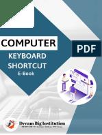 PC Shortcut Keys