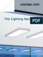 Zumtobel Lighting Handbook