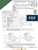 Devoir de Contrôle N°1 - Génie électrique Distributeur de boisson chaude - Bac Technique (2011-2012) Mr ben jaballah.pdf