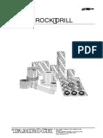 ROCK DRILL