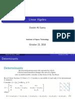 LA_Slides_chap3_Determinants