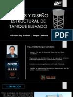 TANQUE ELEVADO 2020 - Ing And