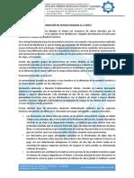 PROMOCIÓN DE VENTAS DIRIGIDAS AL TURISTA