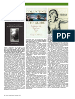 December 2020 Maine Antique Digest Peabody Book Review