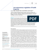 Cell non-autonomous regulation of health and longevity.pdf