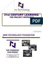 21st Century Learning-LAUSD SLC conference