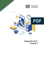 GUIA_U1_Litigación Oral