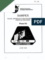 Sampex Press Kit