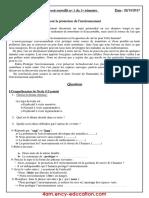 dzexams-4am-francais-d1-20180-235893