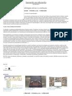 Metodologias ativas e a avaliação – Inovação na educação - Lilian Bacich