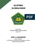 Globalisasi VI C