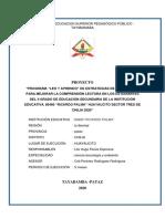 producto final-INVESTIGACION - LITO HUGO FLORES ESPINOZA-N° DE ORDEN 06-CTA VI-PROYECTO