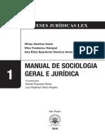 Manual de Sociologia Geral e Jurídica.pdf