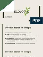 aula 10 - ecologia