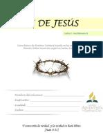 Fe de Jesús (completa)