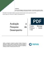 Avaliação e pesquisa de desempenho _Apostila_Presencial_ V11.80.pdf