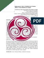 Artigo - Analise das Regulamentações Sobre a Qualidade dos Produtos Petroliferos Comercializados.docx