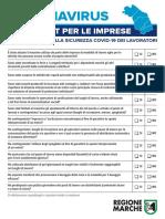 Checklist_Imprese Regione Marche