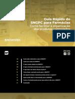 eBook - Guia Rápido do SNGPC para Farmácias