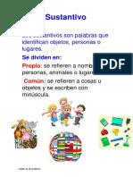 El Sustantivo pdf.pdf