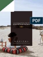 Expériences sofitel Essaouira 2020 SD