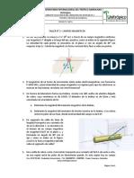 TALLER DE CAMPOS MAGNETICOS-fuentes magneticas