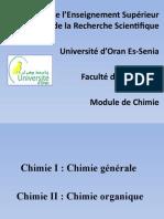 chimie1an31-organique