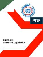 ILP - Curso de Processo Legislativo