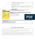 Journal Article Understanding Governance