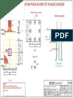 DETAILS DE FONDATION ET PLAQUE DE FIXATION AUVENT.pdf