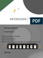 3. MÉTODOS PARTICULARES
