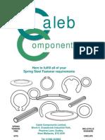 caleb_components_catalogue