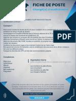 fiche poste auditeur.pdf