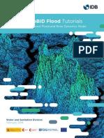 HydroBID Flood Tutoriales