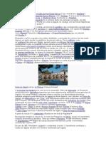 Romanização Portugal