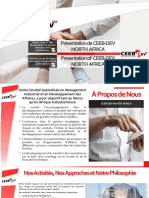 Hd- Fr & en Global Presentation Ceeb-Dev North Africa Vf