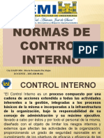 NORMAS DE CONTROL INTERNO.pptx