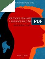 Críticas Feministas e Estudos de Gênero (E-book) - Marcio Markendorf (Org)