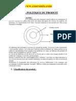 lapolitiqueduproduit-130223101833-phpapp02