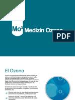 Equipo Ozono