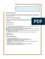 M1VOA S1 'TP programmation'