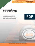 BAHCO 092 Medición